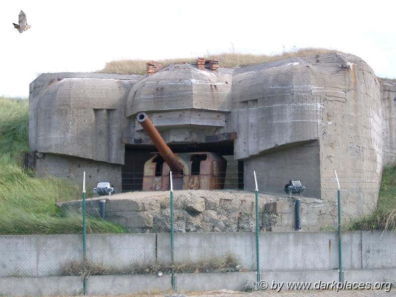 Osteck Stp235 - atlantik wall
